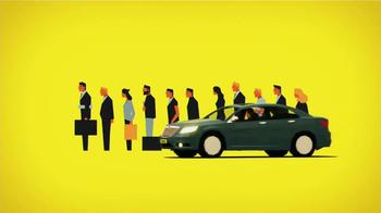 Hertz TV Spot, 'Acceler-Rental' Featuring Owen Wilson - Thumbnail 8