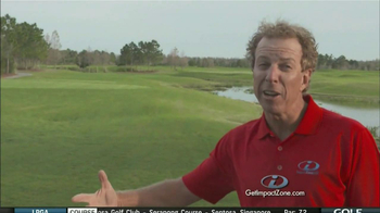 Impact Zone Golf Training System TV Spot, 'Impact' Featuring Bobby Clampett - Thumbnail 1