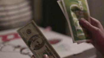Kohl's Super Saturday Sale TV Spot, 'Kohl's Cash: Pizza Guy'