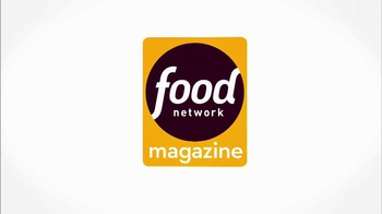 Food Network Magazine TV Spot, 'Cheese Issue' - Thumbnail 1