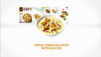 Food Network Magazine TV Spot, 'Cheese Issue' - Thumbnail 5