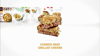 Food Network Magazine TV Spot, 'Cheese Issue' - Thumbnail 6