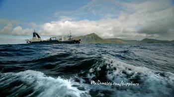 McDonald's TV Spot 'Bering Sea Fisherman' - Thumbnail 8
