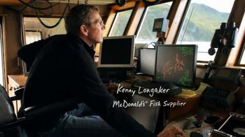 McDonald's TV Spot 'Bering Sea Fisherman' - Thumbnail 5