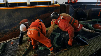 McDonald's TV Spot 'Bering Sea Fisherman' - Thumbnail 6