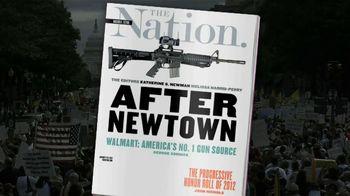The Nation TV Spot
