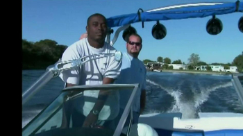 Marine Mechanics Institute TV Spot, 'Life on the Water'