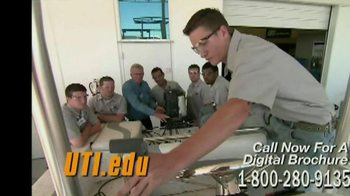 Marine Mechanics Institute TV Spot, 'Life on the Water' - Thumbnail 7