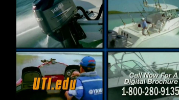 Marine Mechanics Institute TV Spot, 'Life on the Water' - Thumbnail 8