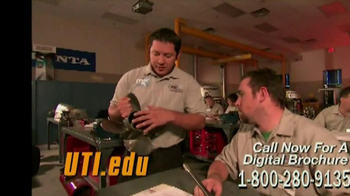 Marine Mechanics Institute TV Spot, 'Life on the Water' - Thumbnail 9
