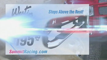Summit Racing Equipment TV Spot, 'Off-Road Ready' - Thumbnail 3