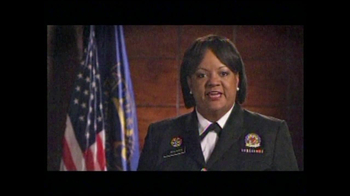 U.S. Department of Health and Human Services TV Spot, 'Smoking' - Thumbnail 10