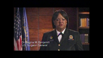 U.S. Department of Health and Human Services TV Spot, 'Smoking' - Thumbnail 8