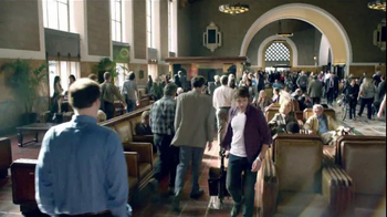 American Cancer Society TV Spot, 'Finish the Fight' Feat Josh Groban - Thumbnail 1