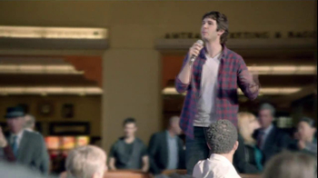 American Cancer Society TV Spot, 'Finish the Fight' Feat Josh Groban
