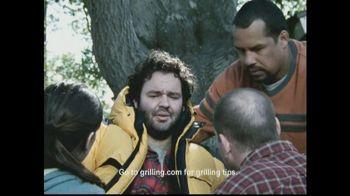 Kingsford TV Spot 'Out of Hibernation'