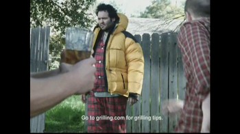 Kingsford TV Spot 'Out of Hibernation' - Thumbnail 3