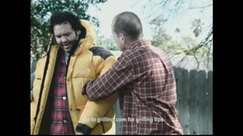 Kingsford TV Spot 'Out of Hibernation' - Thumbnail 4