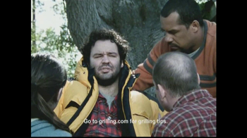 Kingsford TV Spot 'Out of Hibernation' - Thumbnail 6