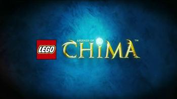 LEGO Legends of Chima Speedorz TV Spot, 'Speedorz Nest Dive' - Thumbnail 1