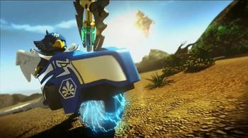 LEGO Legends of Chima Speedorz TV Spot, 'Speedorz Nest Dive' - Thumbnail 2