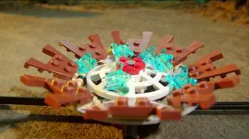 LEGO Legends of Chima Speedorz TV Spot, 'Speedorz Nest Dive' - Thumbnail 4