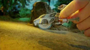 LEGO Legends of Chima Speedorz TV Spot, 'Speedorz Nest Dive' - Thumbnail 6