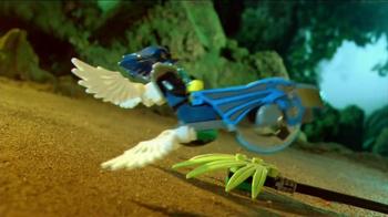 LEGO Legends of Chima Speedorz TV Spot, 'Speedorz Nest Dive' - Thumbnail 8