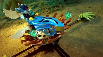LEGO Legends of Chima Speedorz TV Spot, 'Speedorz Nest Dive' - Thumbnail 9