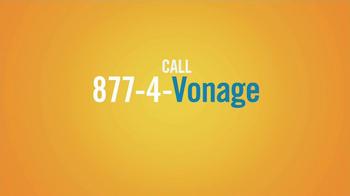 Vonage World TV Spot, 'Across the Ocean' - Thumbnail 9