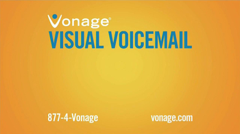 Vonage World TV Spot, 'Across the Ocean' - Thumbnail 5