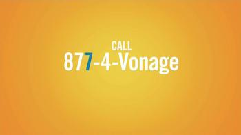 Vonage World TV Spot, 'Across the Ocean' - Thumbnail 6