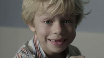 Kohl's Cash TV Spot, 'Kohl's Cash: Tooth Fairy' - 413 commercial airings