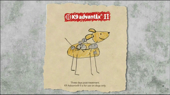 K9 Advantix II TV Spot, 'More than a Nuisance' - Thumbnail 3