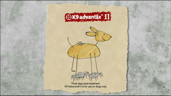 K9 Advantix II TV Spot, 'More than a Nuisance' - Thumbnail 5