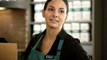 Starbucks Hazelnut Macchiato TV Spot, 'Fresh Coffee'