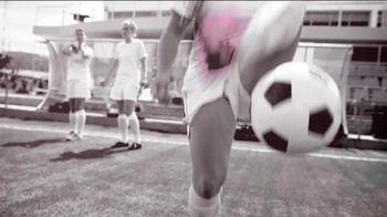 Playtex Sport TV Spot, 'Soccer'