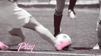 Playtex Sport TV Spot, 'Soccer' - Thumbnail 3