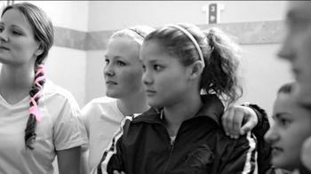 Playtex Sport TV Spot, 'Soccer' - Thumbnail 4