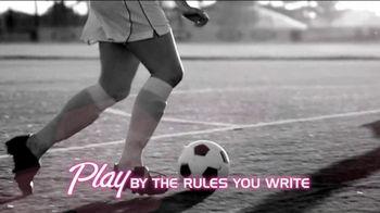 Playtex Sport TV Spot, 'Soccer' - Thumbnail 5