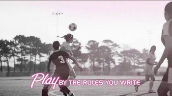 Playtex Sport TV Spot, 'Soccer' - Thumbnail 6