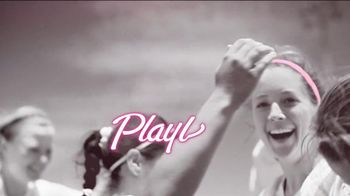Playtex Sport TV Spot, 'Soccer' - Thumbnail 7