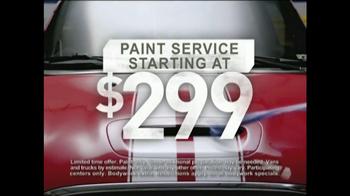 Maaco Paint Service TV Spot, 'Give Us' - Thumbnail 10