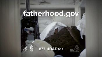National Responsible Fatherhood Clearinghouse TV Spot, 'Hide and Seek' - Thumbnail 10