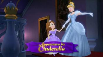 Sophia the First DVD TV Spot  - Thumbnail 6