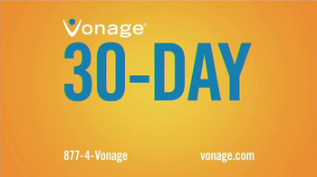 Vonage World TV Spot, 'Globe' - Thumbnail 9