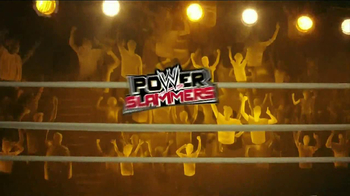 WWE Power Slammers TV Spot Featuring Sheamus and Rey Mysterio - Thumbnail 1