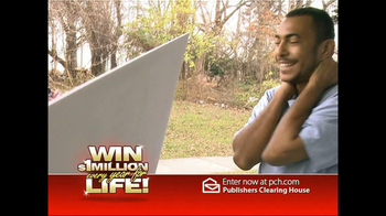 Publishers Clearing House TV Spot, 'This Could Be You' - Thumbnail 1