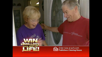 Publishers Clearing House TV Spot, \'This Could Be You\'