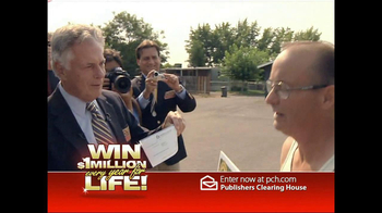 Publishers Clearing House TV Spot, 'This Could Be You' - Thumbnail 5
